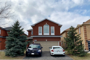 3865 Laurenclaire Dr, Mississauga