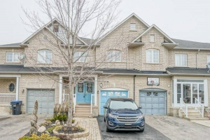20 Copperfield Rd, Brampton