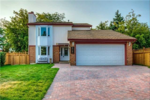 5745 Montevideo Rd, Mississauga