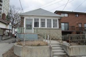 3587 Eglinton Ave W, Toronto