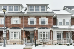 13 Compass Way, Mississauga
