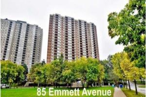 85 Emmett Ave S, Toronto