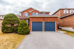 4166 Rossland Cres, Mississauga