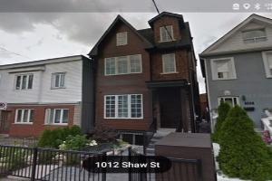 1012 Shaw St, Toronto