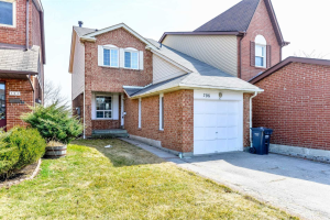 706 Heatherwood Sq, Mississauga