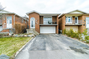 4251 Greybrook Cres, Mississauga