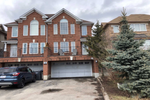 3245 High Springs Cres, Mississauga
