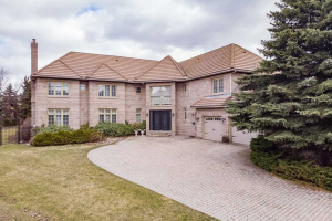 5227 Rothesay Crt, Mississauga