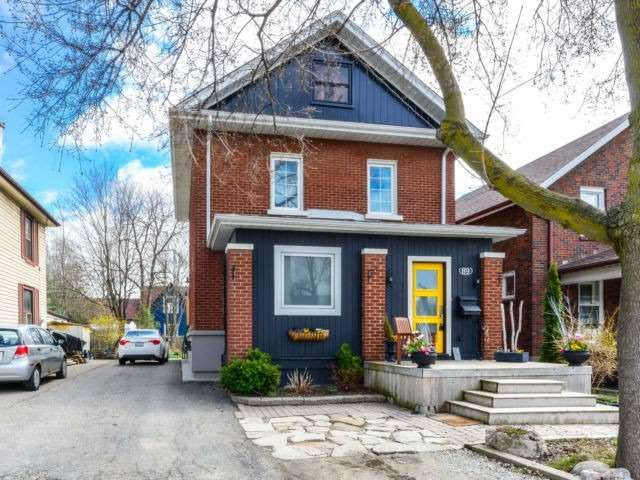 89 Church St E, Brampton