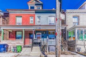 199 Lansdowne Ave, Toronto