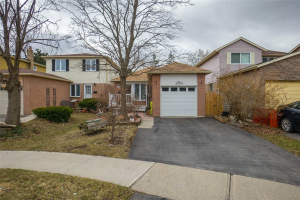 3198 Anderson Cres, Mississauga