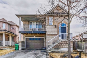 9 Maple Beach Cres, Brampton