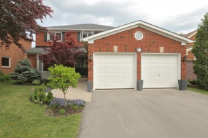 1068 Rectory Lane, Oakville
