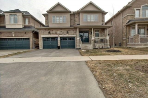 549 Dougall Ave, Caledon