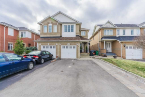 7174 Frontier Rdge, Mississauga
