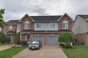 1164 Upper Village Dr, Mississauga