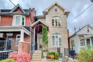 382 Westmoreland Ave N, Toronto