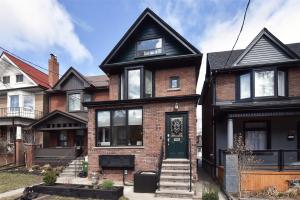 84 Geoffrey St, Toronto