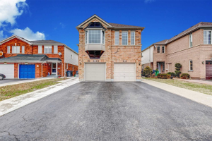 26 Bunchberry Way, Brampton