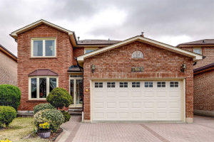 1061 Wetherby Lane, Mississauga