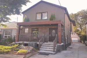 66 Humber Blvd N, Toronto