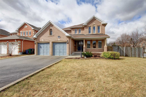 6398 Donway Dr, Mississauga