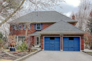 1789 Solitaire Crt, Mississauga