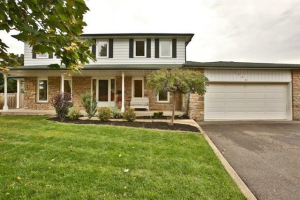 1236 Willowbrook Dr, Oakville