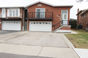 4202 Greybrook Cres, Mississauga