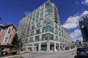 250 Manitoba St, Toronto