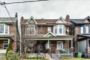 14 Herman Ave, Toronto
