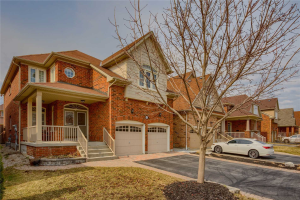 5118 Ancient Stone Ave, Mississauga