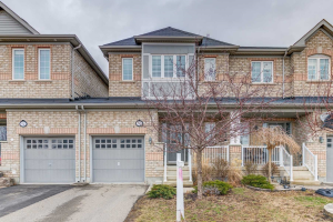 92 Goldham Way, Halton Hills