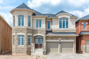 457 Threshing Mill Blvd, Oakville