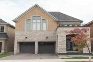4228 Fuller Cres, Burlington