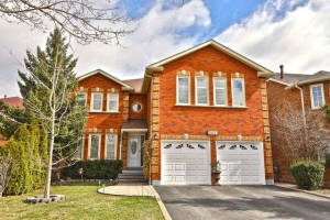 3423 Mulcaster Rd, Mississauga