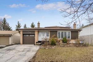 149 Mountainview Rd S, Halton Hills
