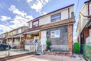 166 Prescott Ave, Toronto