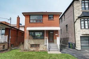 404 Glen Park Ave, Toronto