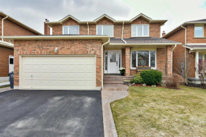 73 Turtlecreek Blvd, Brampton