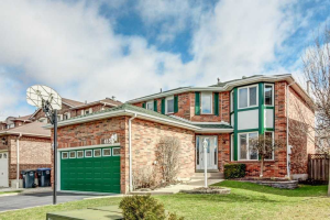 4151 Colonial Dr, Mississauga