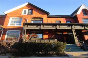 58 Annette St, Toronto