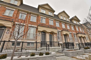 1024 Islington Ave, Toronto