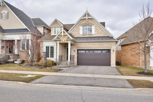 3261 Stocksbridge Ave, Oakville