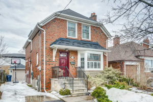 125 Prince Edward Dr S, Toronto