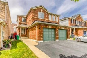 4 Hackberry Gate, Brampton