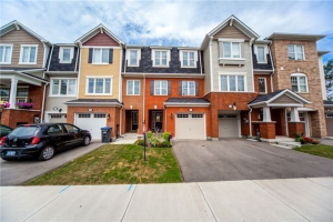 21 Colonel Frank Ching Cres, Brampton
