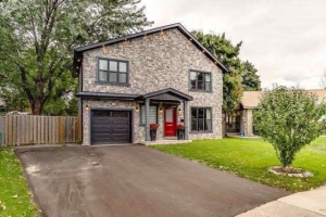 61 Bow River Cres, Mississauga