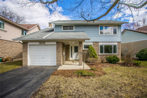 2470 Council Ring Rd, Mississauga