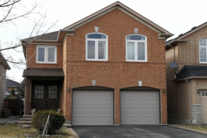 3315 Smoke Tree Rd, Mississauga